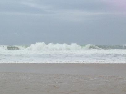 the waves / les vagues